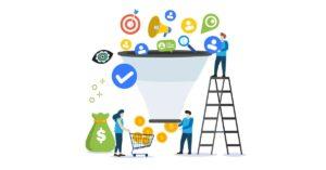 Bold Eye Media website WordPress growth and lead generation icon
