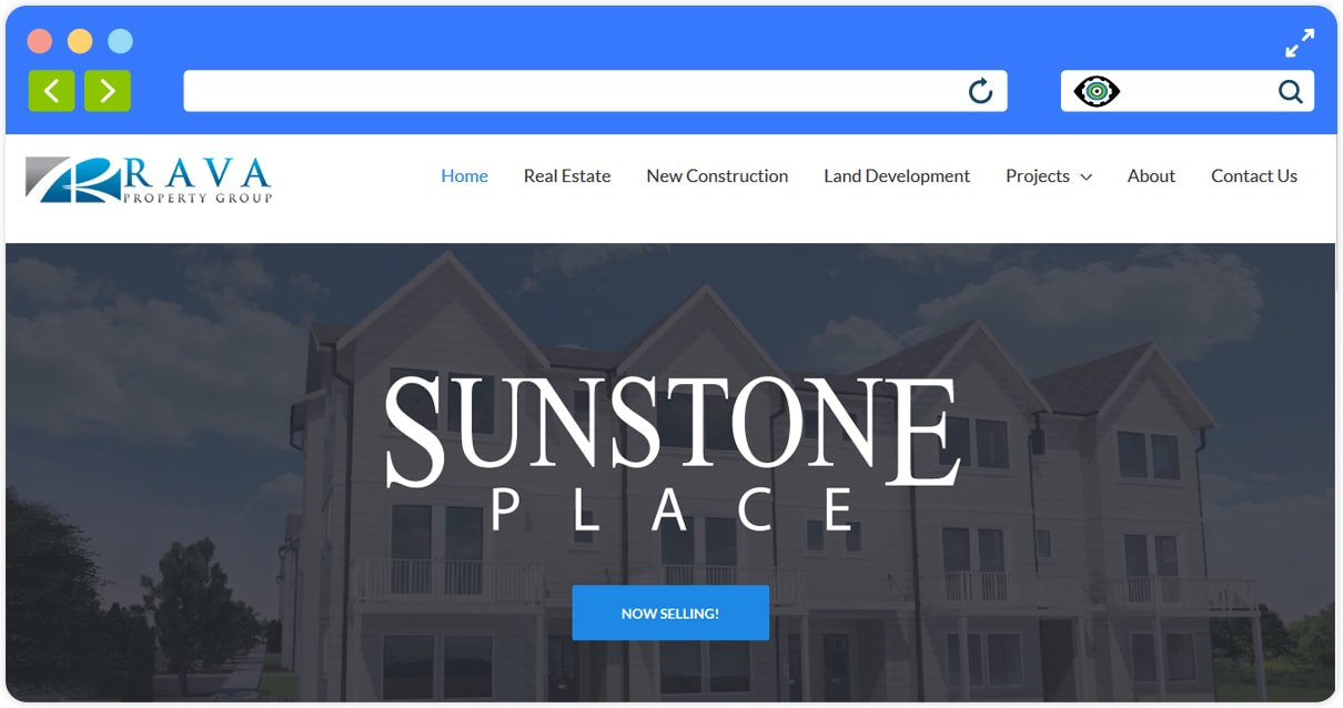 Website-Design-For-Real-Estate-Companies