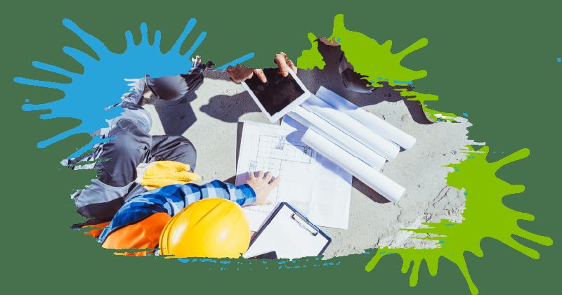 Construction Website Design, SEO, Digital Marketing