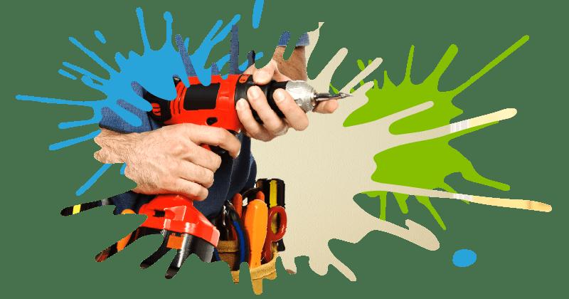 Handyman Website Design, SEO, Digital Marketing