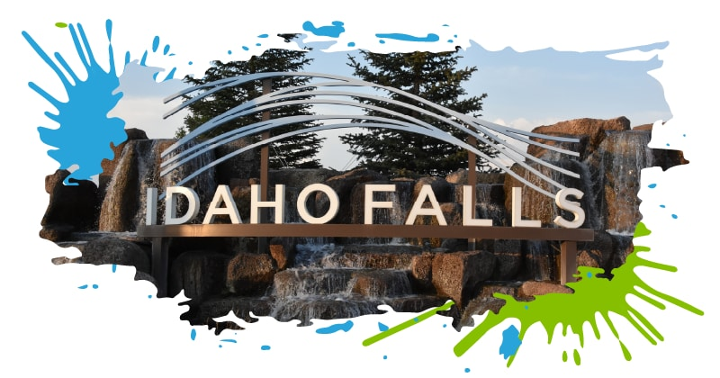 Idaho Falls ID Website Design, SEO, Digital Marketing
