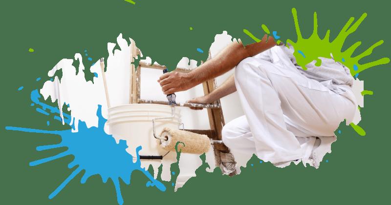 Painting Website Design, SEO, Digital Marketing