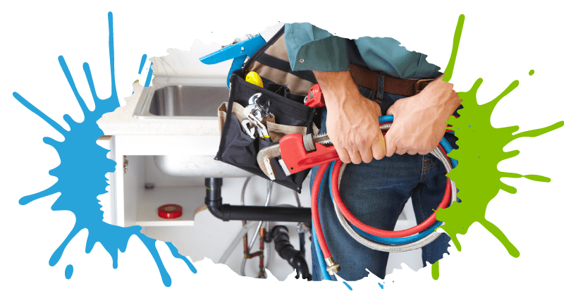 Plumbing Website Design, SEO, Digital Marketing