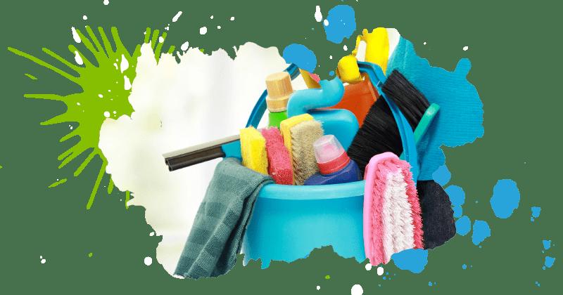 Residential Cleaning Website Design, SEO, Digital Marketing