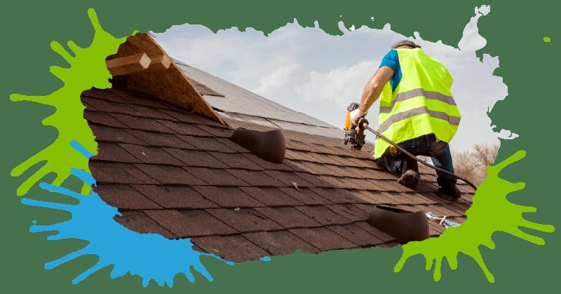 Roofing Website Design, SEO, Digital Marketing